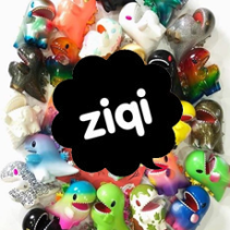 Dino by ziqi designer toys ขาย ราคา