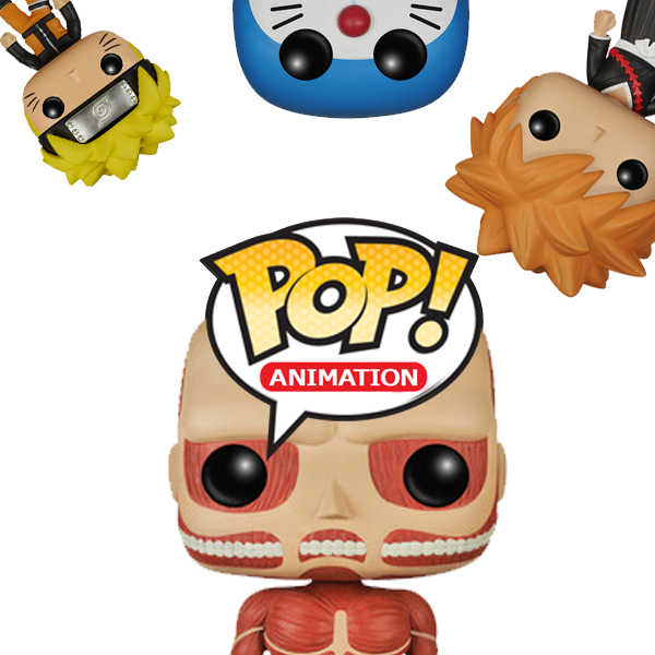 Funko pop Animation thailand ขาย ราคา
