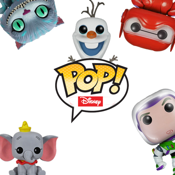 Funko pop Disney thailand ขายราคา