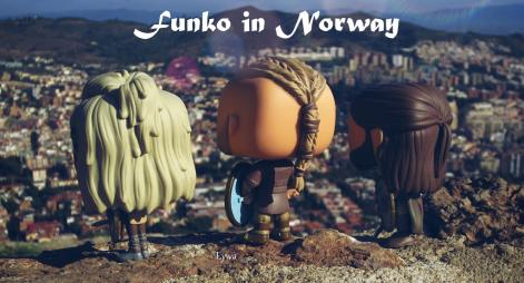 ร้าน Funko ขายที่ Norway ราคา