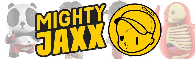 Mighty Jaxx คือ ขาย ราคา