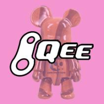 Qee designer toys คืออะไร