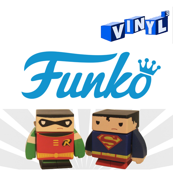 what is funko cubed คือ