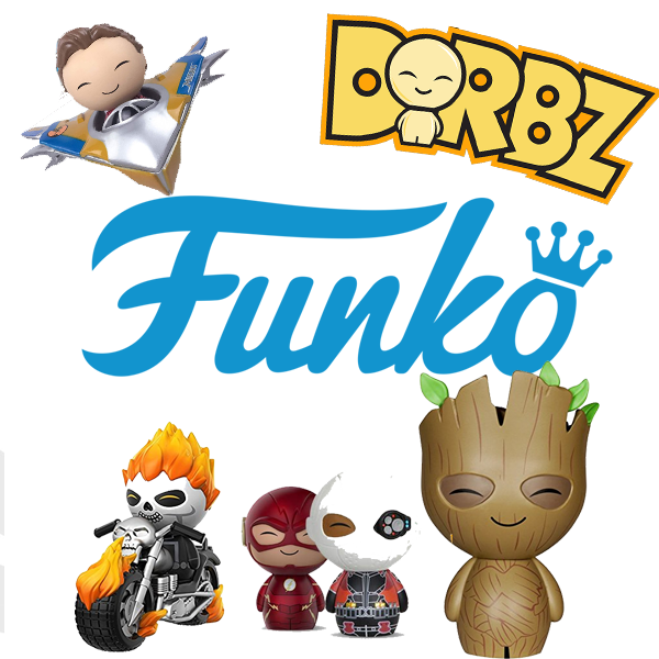 what is funko dorbz funko club thailand คือ