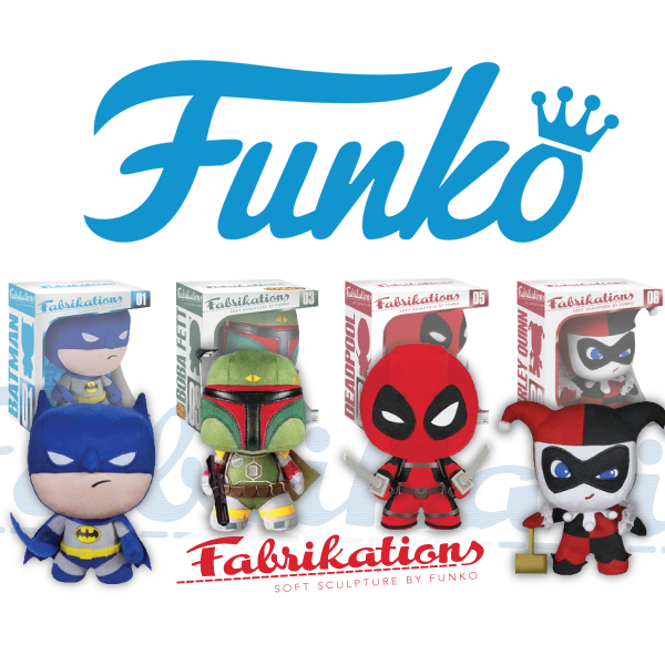 what is funko fabrikation คือ