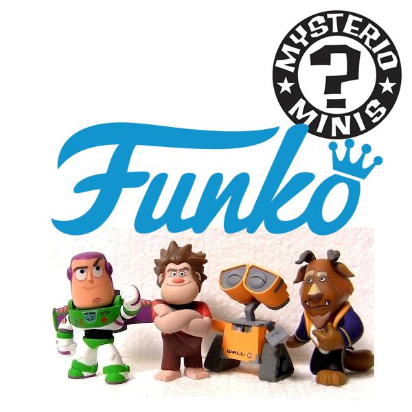 funko mini mystery คือ ขาย ราคา สุ่ม รีวิว หายาก ซื้อขาย