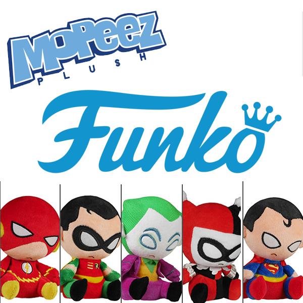 Funko mopeez คืออะไร ขายราคา