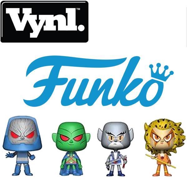ขาย funko vynl คือ ราคา ซื้อที่ไหน