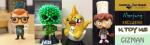 Funko custom คัสตอมฟันโกะ