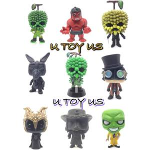 Funko Custom by U toy Us