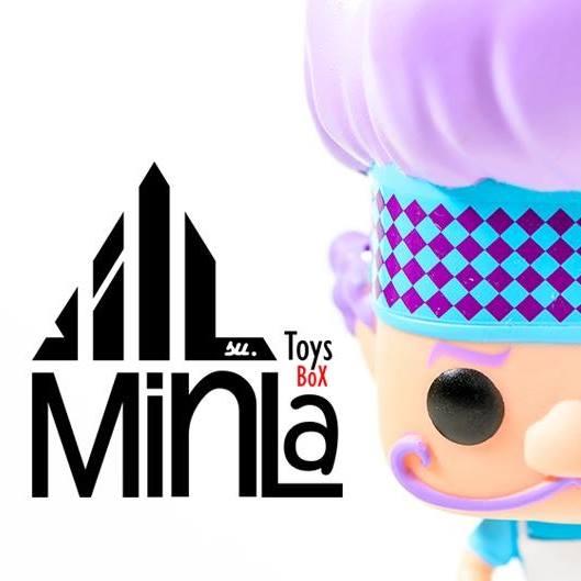 ขาย Funko pop ร้าน พรีออร์เดอร์ ราคา Minla Toy box funko thailand