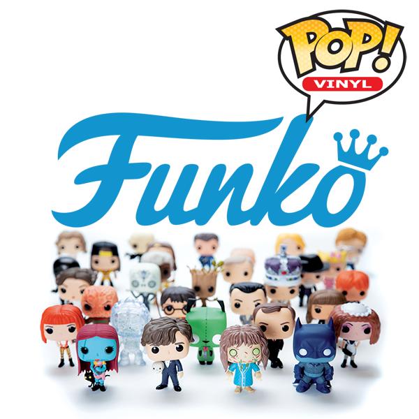 Funko pop คืออะไร ขาย ที่ไหน ราคา เท่าไหร่ รีวิว