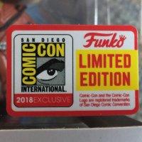 รวมรีวิว Funko 2018 SDCC Exclusive ออกใหม่ ที่จะวางขาย