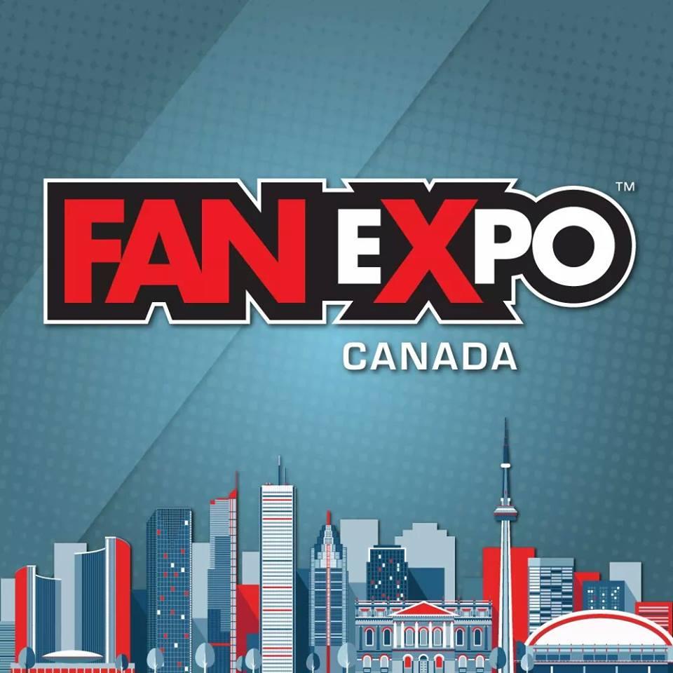 Funko Fan expo Canada