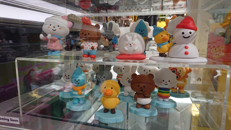 Fluffy House king thailand ขาย ราคา รีวิว หาซื้อที่ไหน ตัวละคร หายาก Designer toys
